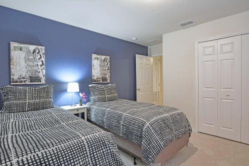 Santosh Cove Lakeview Home - Kissimmee, FL 34746