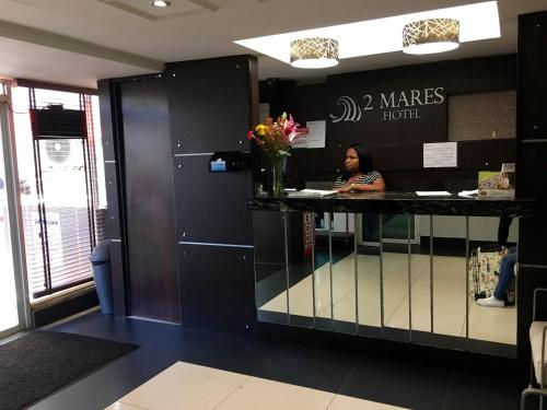 Hotel 2 Mares Photo