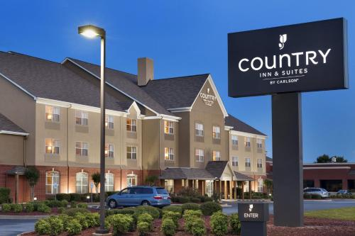 Country Inn & Suites By Radisson Warner Robins Ga - Warner Robins, GA 31088