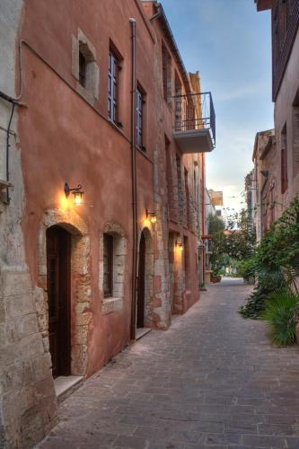 Hotel C&M Residence Chania Old Town