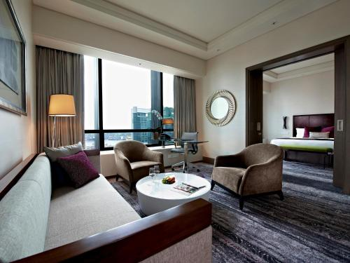 Carlton City Hotel Singapore photo 18