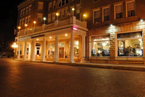 Historic Franklin Hotel - Deadwood, SD 57732