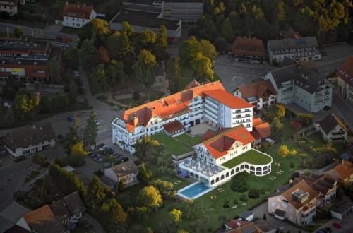 Bild des Möhringers Schwarzwald Hotel