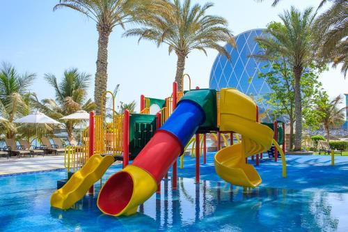 Al Raha Beach Hotel photo 159
