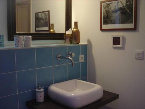 Villa Joséphine Lorgues Hotel - room photo 10239499