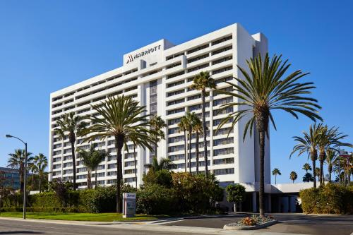 Torrance Marriott Redondo Beach Photo