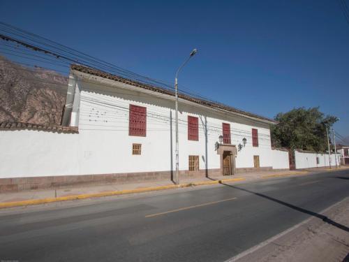 Hotel La Casona De Yucay Valle Sagrado Photo