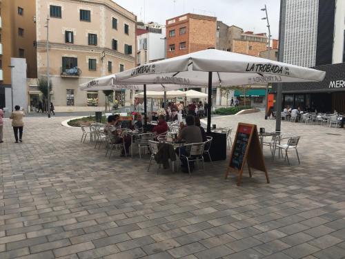 Apartamento Barcelona Llivia photo 33