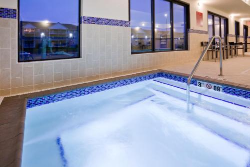Towneplace Suites By Marriott Sioux Falls South - Sioux Falls, SD 57108
