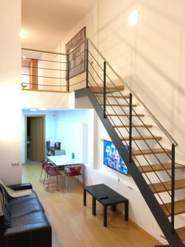 Apartamento Barcelona Llivia impression