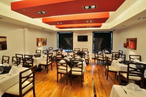 Hotel Real del Rio Photo