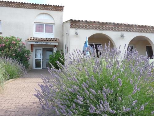 Brit Hôtel Bosquet Carcassonne photo 37