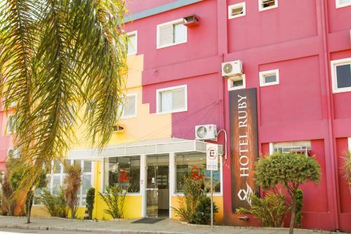Hotel Ruby Photo