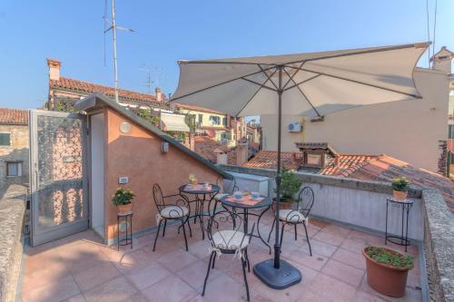 Hotel Ve.n.i.ce Cera La Terrazza (Venezia) da 280€ - Volagratis