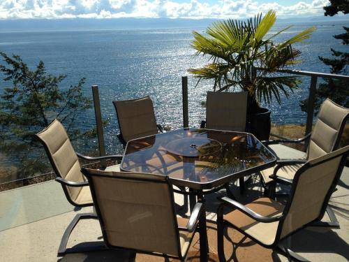 Rocky Point Vacation Rentals - Sooke, BC V9Z 1C9