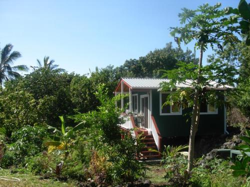 Hawaii Hideaway - Naalehu, HI 96772