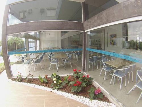 Aero Park Hotel Photo