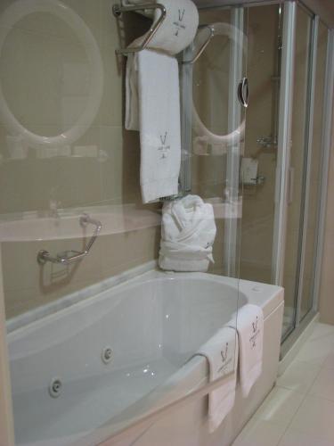 Junior Suite Hotel Santa Isabel 12
