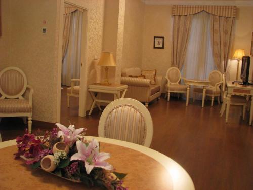 Junior Suite Hotel Santa Isabel 14