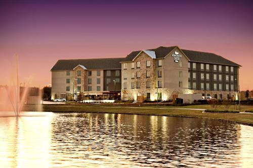 Homewood Suites by Hilton Waco Photo