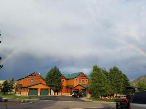 Family Friendly Townhome - South Fork, CO 81154