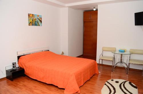 HotelGarsoniera Flavia