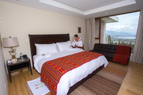 Hotel Medina Del Lago Photo