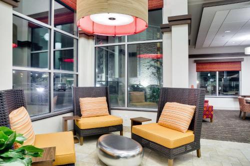 Hilton Garden Inn North Houston Spring - Spring, TX 77373