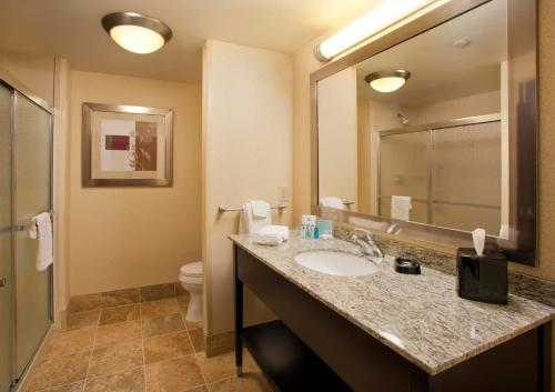 Hampton Inn And Suites Seattle Federal Way - Federal Way, WA 98003