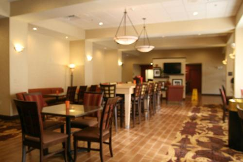 Hampton Inn Williamsburg - Williamsburg, KY 40769