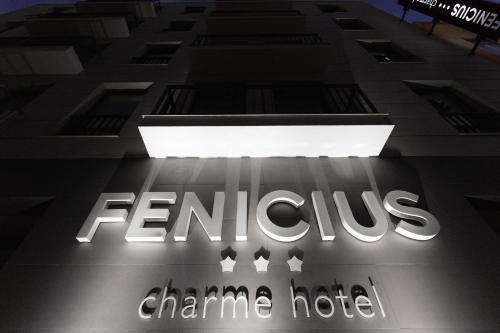 Fenicius Charme Hotel photo 42