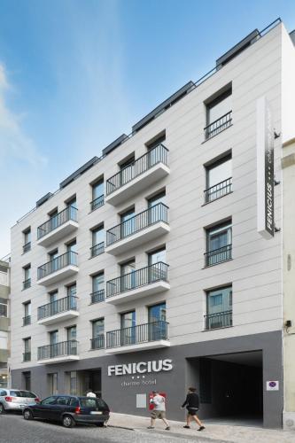 Fenicius Charme Hotel impression