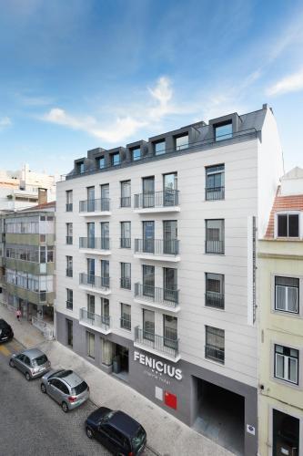 Fenicius Charme Hotel photo 45