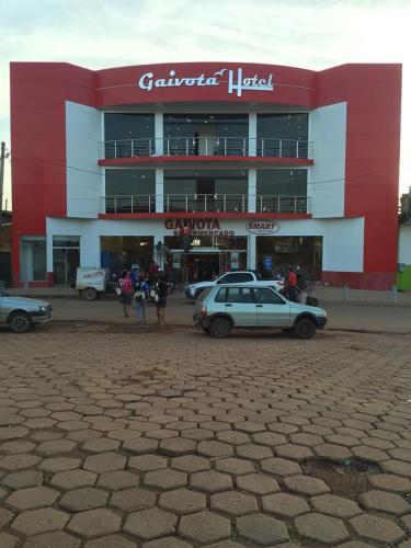 Foto de Gaivota Hotel