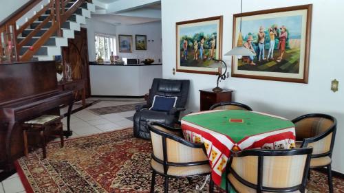 A Casa Brasileira Suites Photo