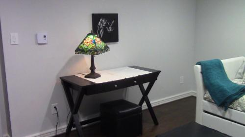 Moncton Fully Furnished Apartment Photo