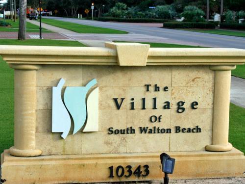 Village Of South Walton By Wyndham Vacation Rentals - Panama City Beach, FL 32461