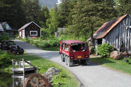 Placer Cabin - Girdwood, AK 99587