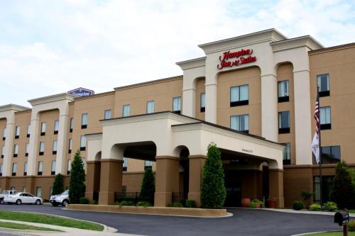 Hampton Inn & Suites Paducah - Paducah, KY 42001