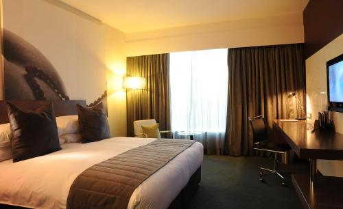 Crowne Plaza Johannesburg - The Rosebank photo 34