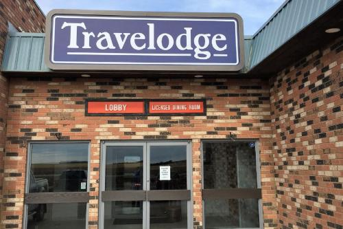 Travelodge Rosetown Photo