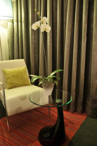 Crowne Plaza Johannesburg - The Rosebank photo 42