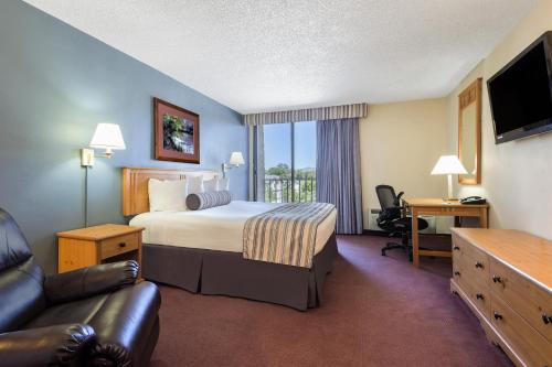 Wyndham Garden Carson City Max Casino Photo