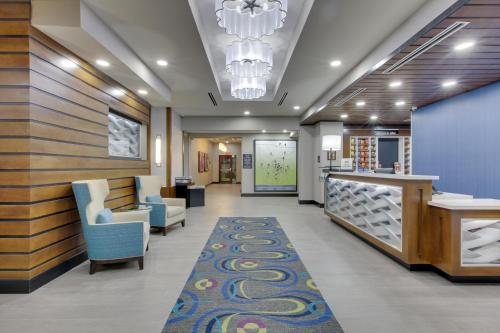 Hampton Inn & Suites Tyler-South in Tyler