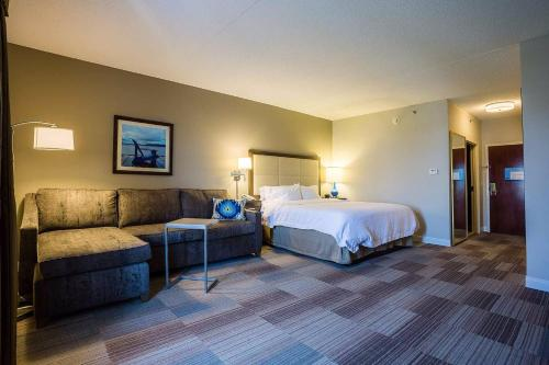 Hampton Inn Somerset - Somerset, KY 42501
