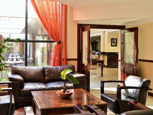 Premier Hotel Pretoria Photo