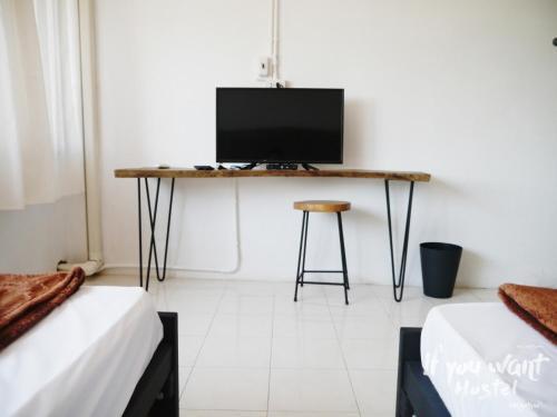 If You Want Hostel Sukhothai