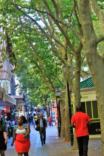 NYC Style Downtown Duplex Photo