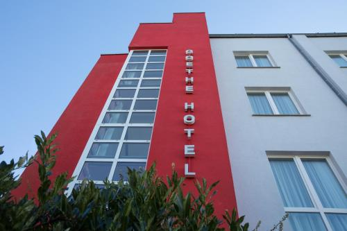 Goethe Hotel & Restaurant Messe photo 53