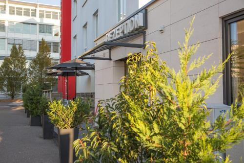 Goethe Hotel & Restaurant Messe photo 16